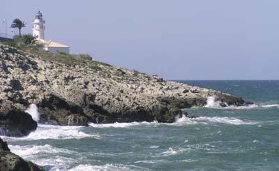 Mirador Cap del Faro