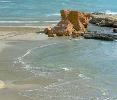 Playa cantal roig for Hoteles en calpe playa